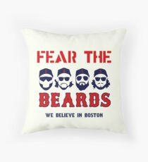 The BoSox,The Sox,The Sawx,The Crimson Hose 09 Throw Pillow