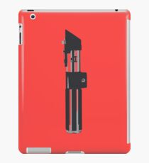 Darth Vader's Lightsaber iPad Case/Skin