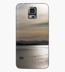 Scotland NC500 (014) Case/Skin for Samsung Galaxy