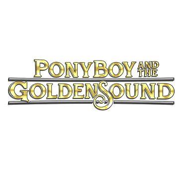 Hollywood by PonyboyGoldnSnd