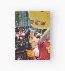 Dragons Hardcover Journal