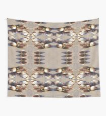 WALLDECORATION ~ Thick-shell Clams by tasmanianartist Wall Tapestry