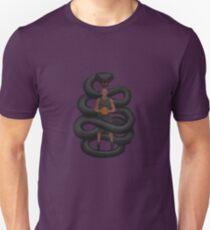 Kobe Bryant Mamba Unisex T-Shirt