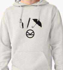 Kingsman: Equipment Pullover Hoodie