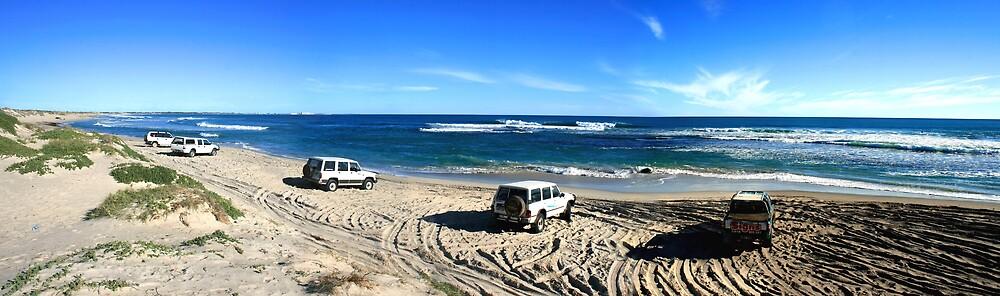 Drummond's Point, Geraldton Western Australia by ShaunRose