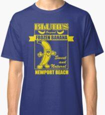 Bluth's Original Frozen Banana Classic T-Shirt