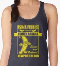 Bluth's Original Frozen Banana Women's Tank Top