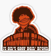 Franklin Bluth Sticker