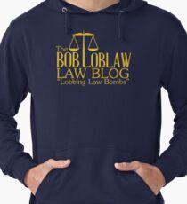 The Bob Loblaw Low Blog Lightweight Hoodie