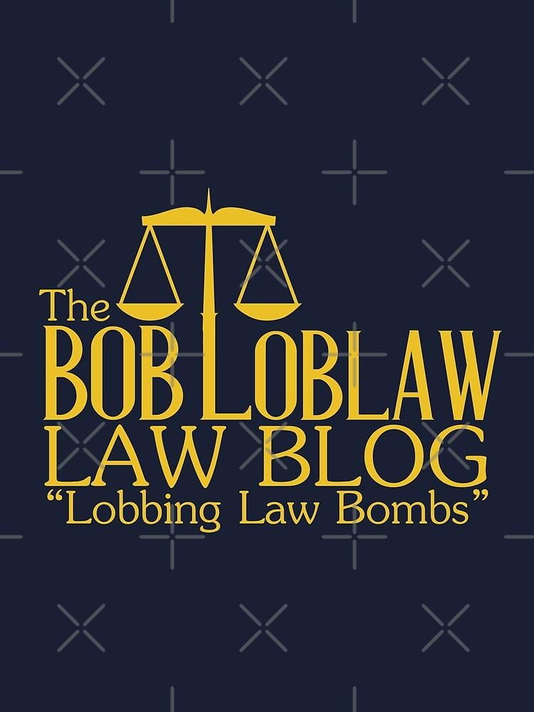 Der Bob Loblaw Low Blog von McPod