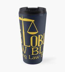 The Bob Loblaw Low Blog Travel Mug