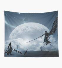 Final Fantasy Wall Tapestry