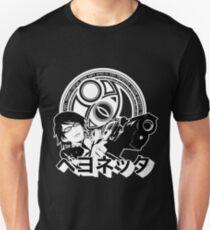 Umbra witch Bayonetta Unisex T-Shirt