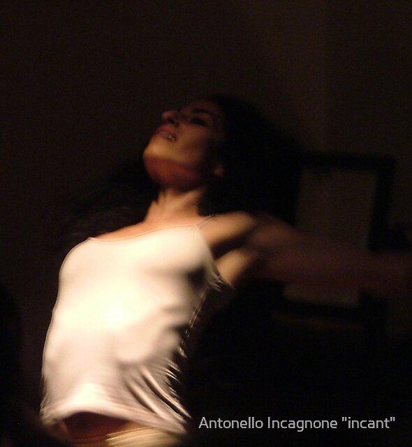 "LONELY by Antonello Incagnone ""incant"""
