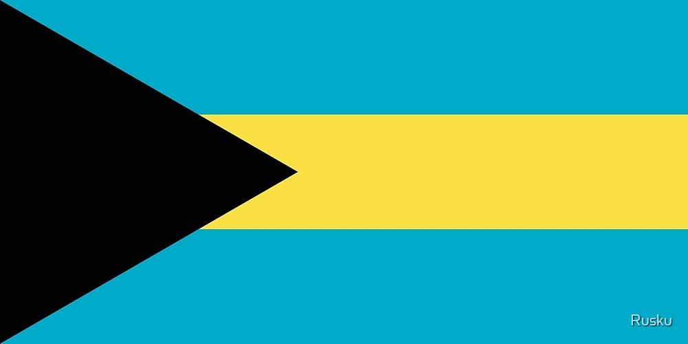 Bahamas by Rusku