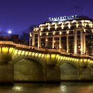 Samaritaine, Paris by Dan Norcott