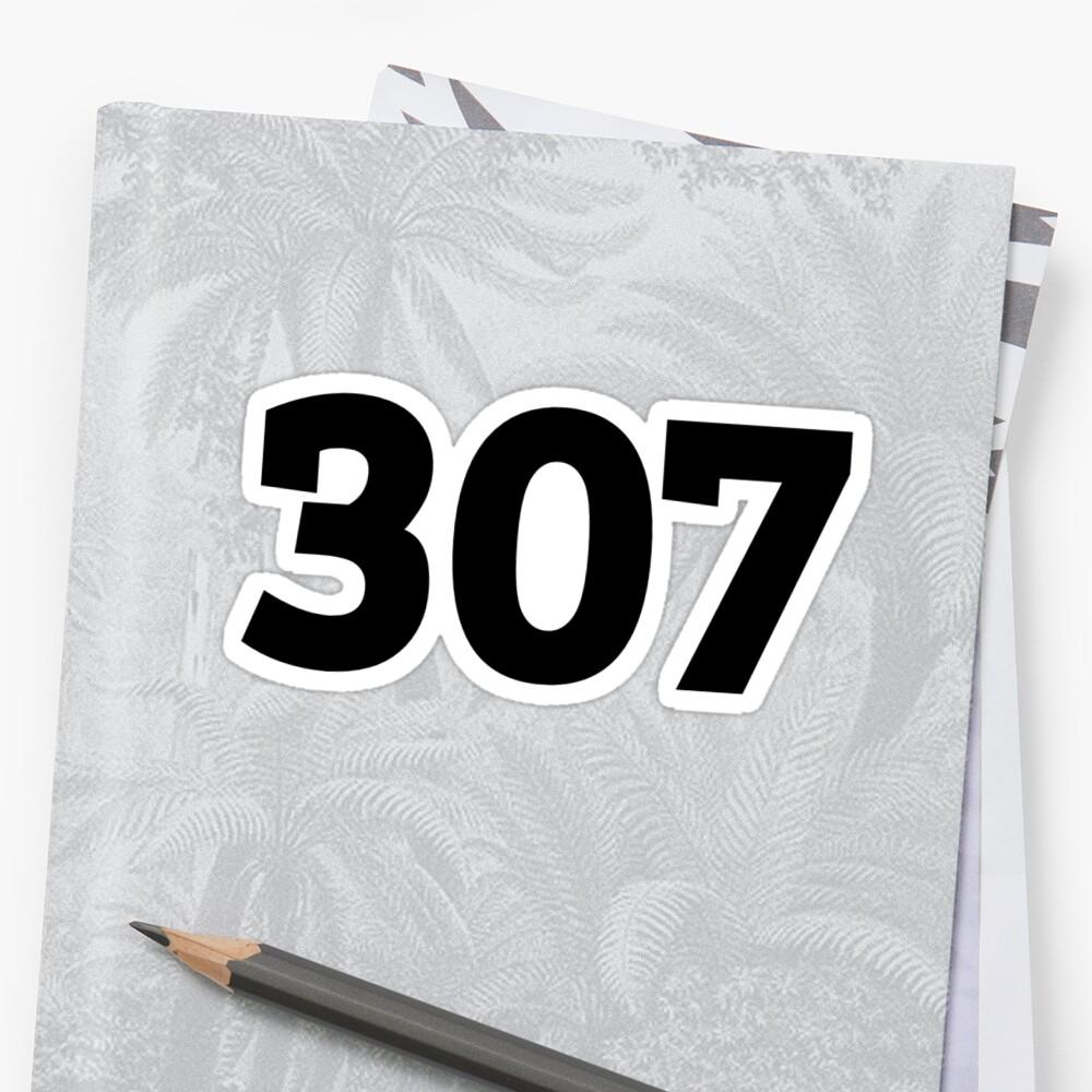 307 by clairekeanna
