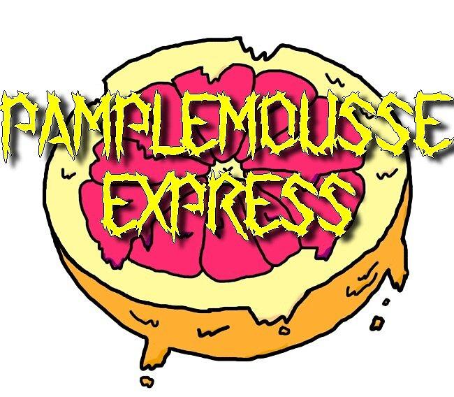 Grapefruit-express by Wyattsky