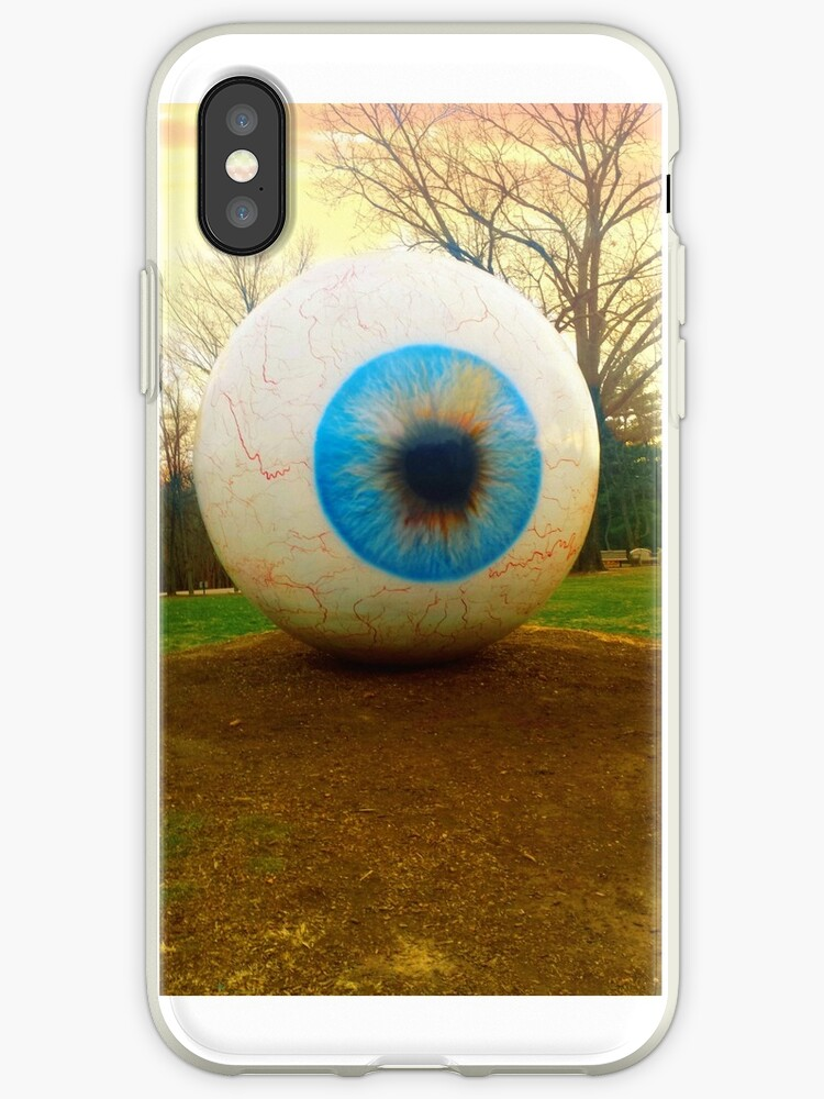 """""""The Eye"""" by Tony Tasset by picandchoose"""