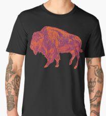 The American Bison Men's Premium T-Shirt