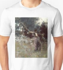 A Capriote by John Singer Sargent, 1878 Unisex T-Shirt