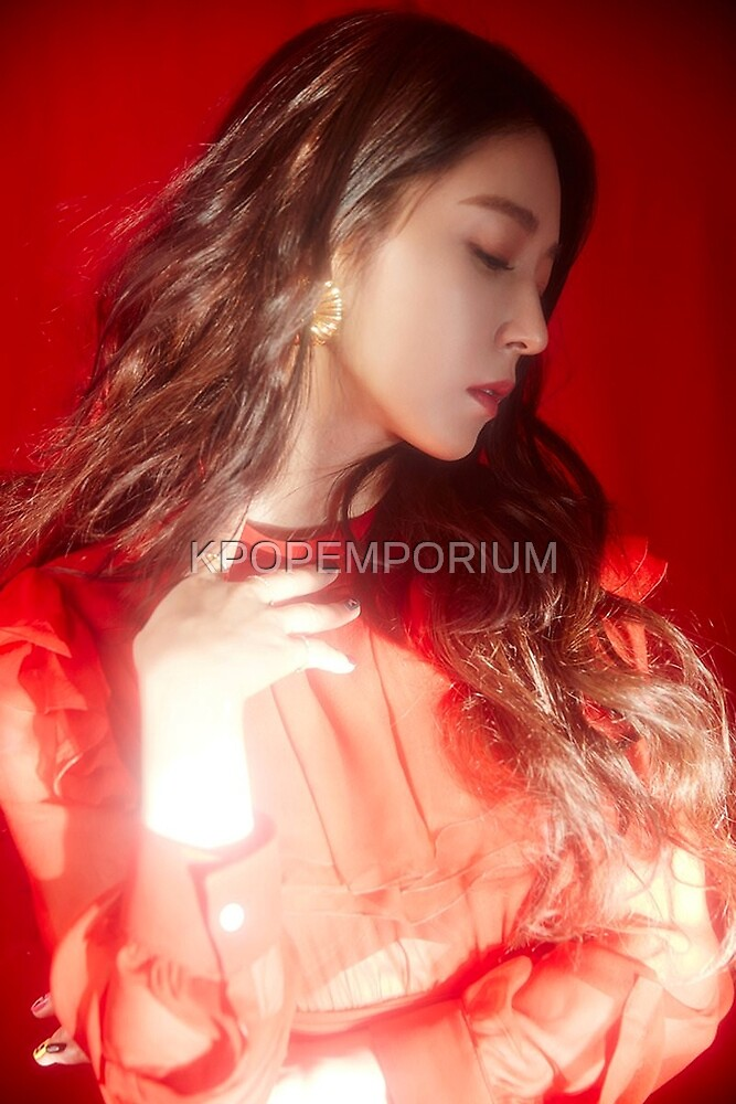 BoA ONE SHOT TWO SHOT by KPOPEMPORIUM