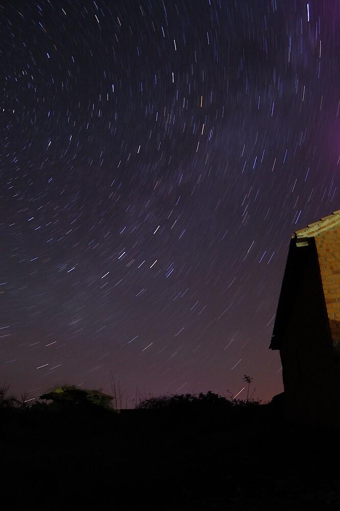 Night Sky by Mcarlos