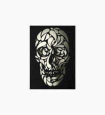 Skull 4 Art Board