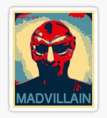 Madvillain Sticker