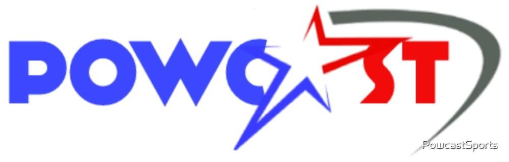 Powcast Stars by PowcastSports