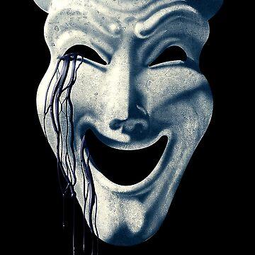 SCP-035 : Possessive Mask by TheVolgun