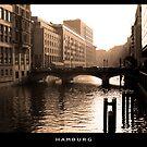 Hamburg Germany by lukelorimer