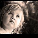 baby girl by lukelorimer