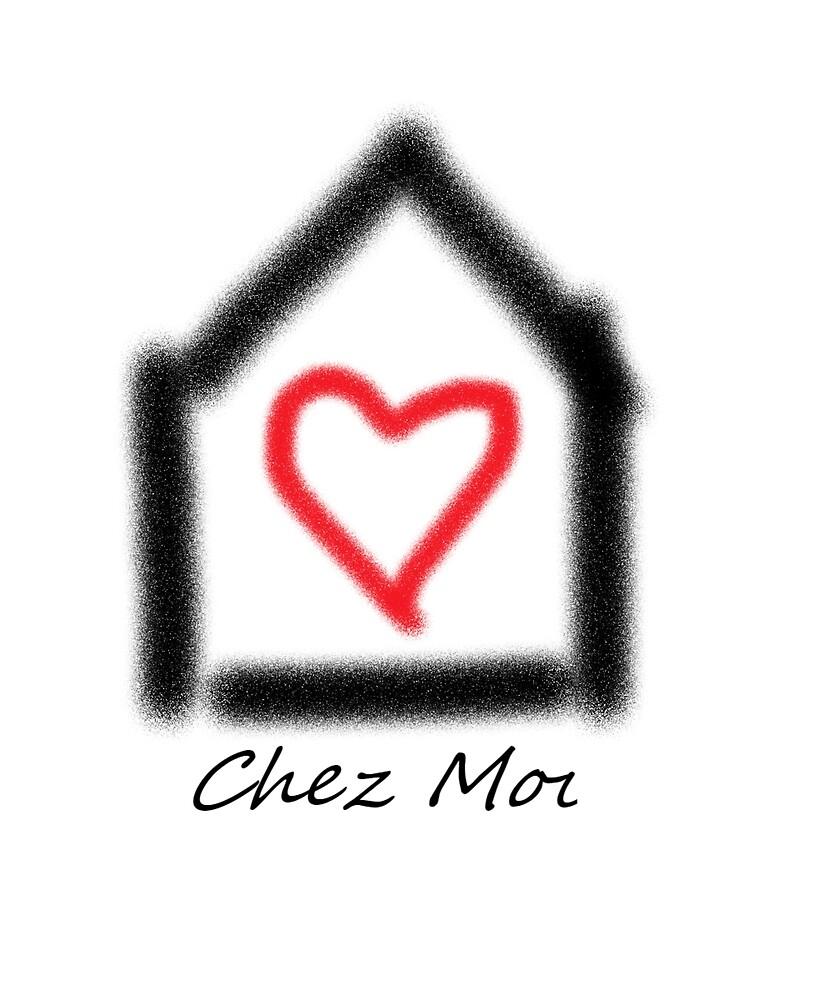 Chez Moi by BelleInconnue