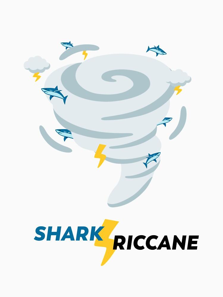 Rock You Like A Sharkriccane! by Noto57
