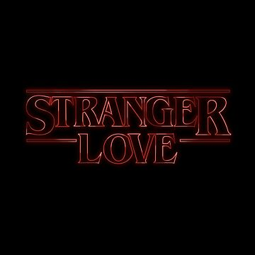 Love is Strange by quirkusCreative