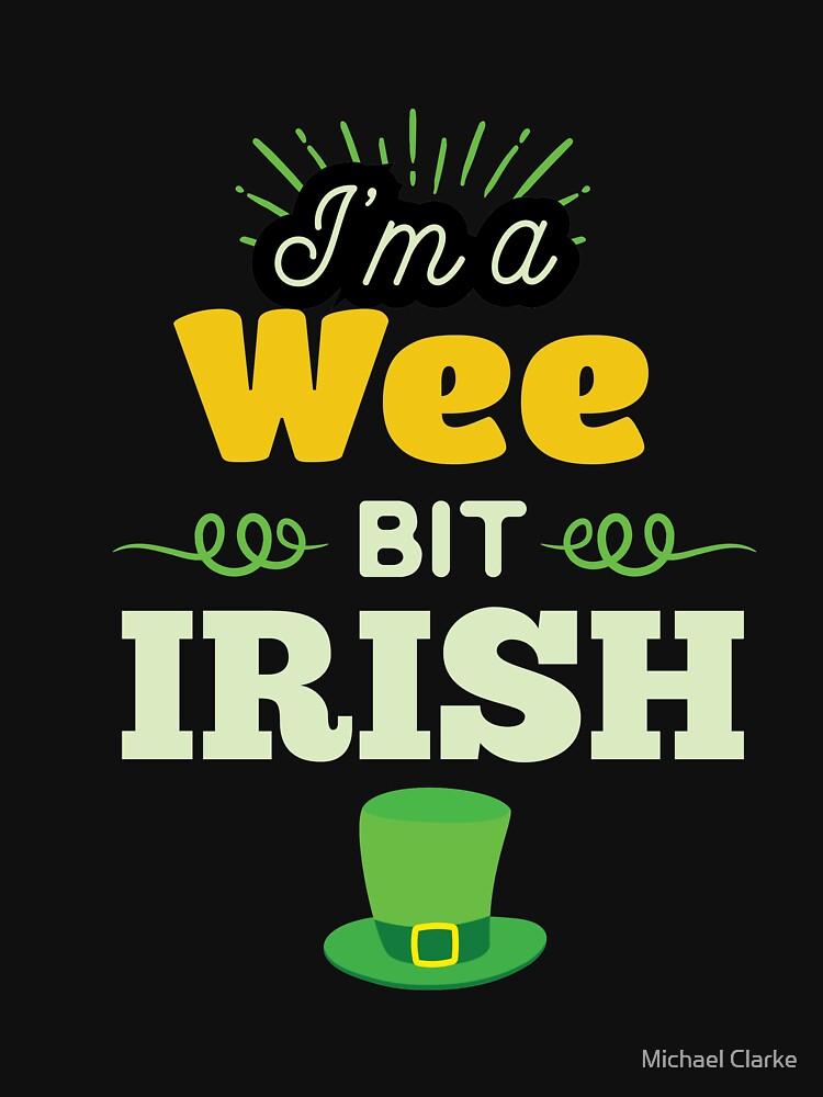 Funny Leprechaun Happy St Patricks Day  by Mikeyy109
