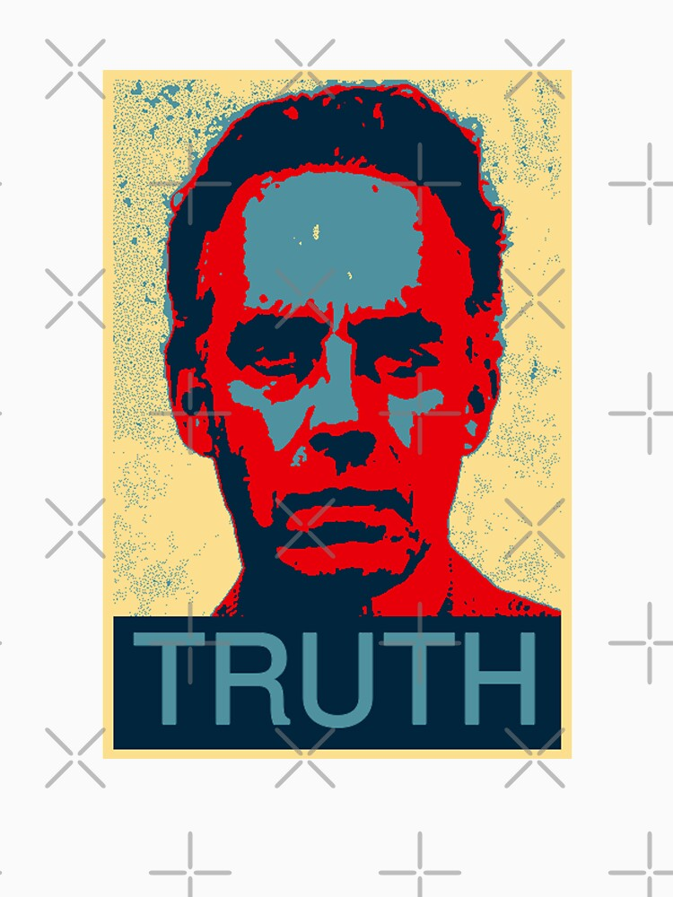 Jordan Peterson - Truth by yoshi77