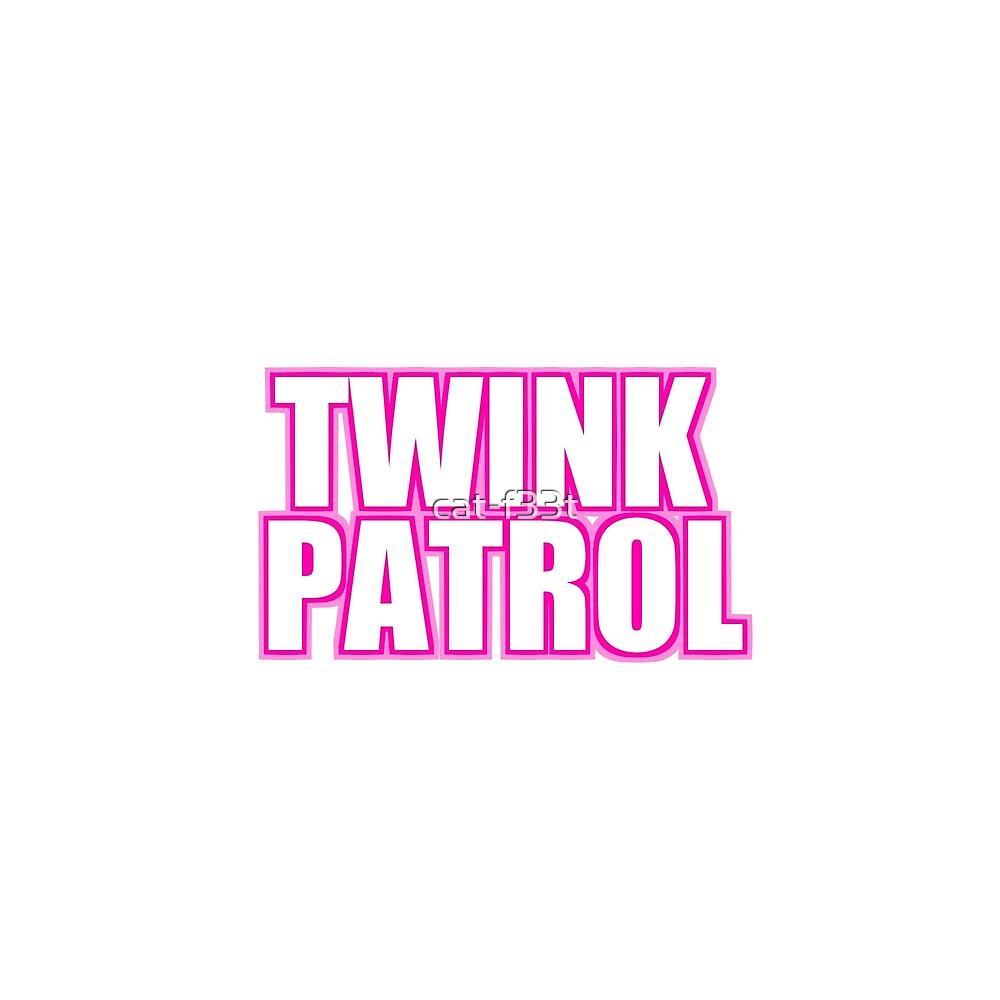 Twink Patrol by cat-f33t