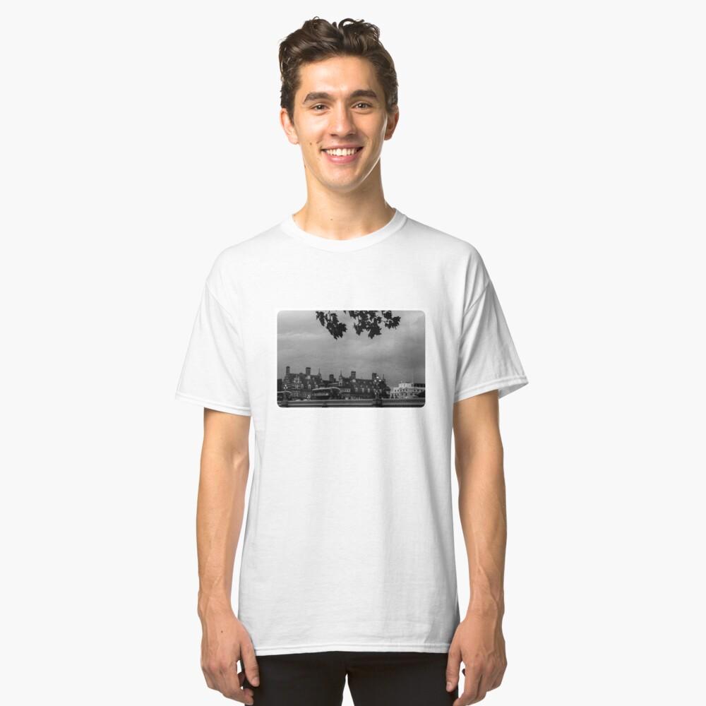 London Classic T-Shirt Front
