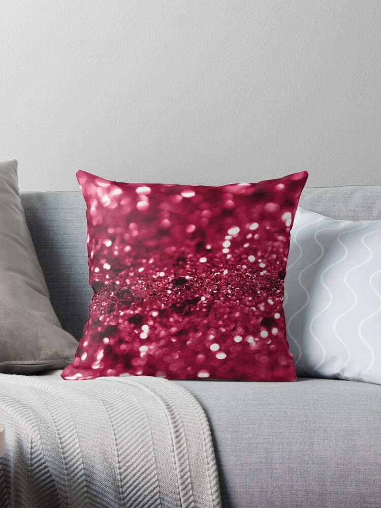 Red Summer Love Glitter #1 #shiny #decor #art by anitabellajantz