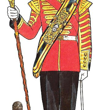 Grenadier Guard by lewisroland