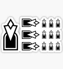 Skyrim - Objective Marker Sticker