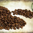 For the love of coffee by -Sunny-