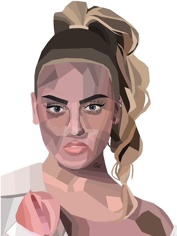 PERRIE by xbeext