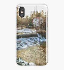 Beckwith Mill  iPhone Case/Skin