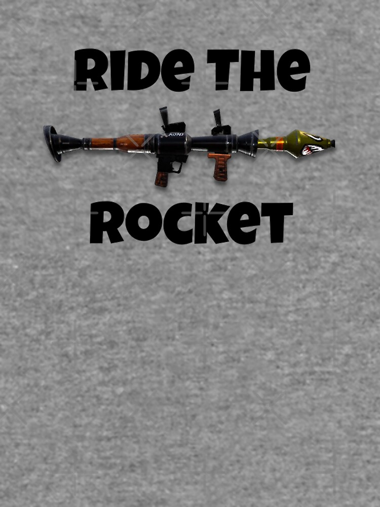 Ride the Rocket by weheartdogs