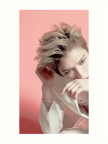 Kim Jae Joong by pookipsy