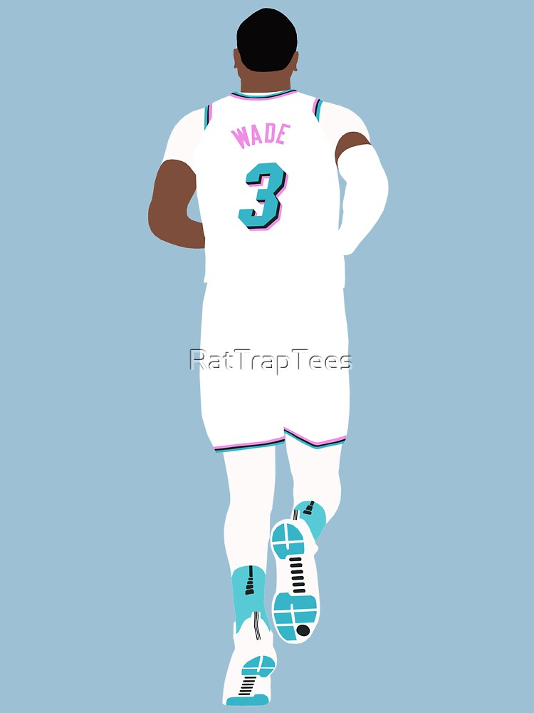 Dwyane Wade Miami Vice