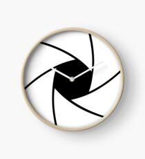 Diaphragm Clock